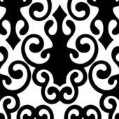 Patroon voor behang ontwerp — Stockfoto