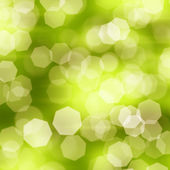 Bokeh background of design abstract — Stock Photo