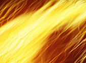 Yellow abstract background — Stock Photo