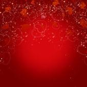 Valentine's Day Celebrating — Stock Photo