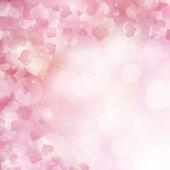 Celebrando el día de san valentín — Foto de Stock