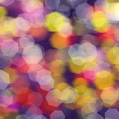 Bokeh bunten textur — Stockfoto