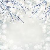 Carta di Natale — Foto Stock