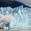 The Perito Moreno Glacier in Patagonia, Argentina. — Stock Photo #19564817