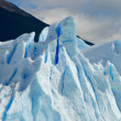 The Perito Moreno Glacier in Patagonia, Argentina. — Stock Photo #19564829