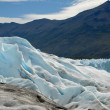 The Perito Moreno Glacier in Patagonia, — Stock Photo