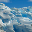 Foto Stock: The Perito Moreno Glacie