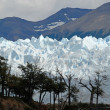 The Perito Moreno Glacier in Patagonia, Argentina. — Stock Photo #19565127