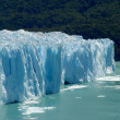 The Perito Moreno Glacier in Patagonia, Argentina. — Stock Photo #19565413