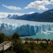 The Perito Moreno Glacier in Patagonia, Argentina. — Stock Photo #19565443