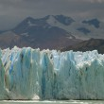 The Upsala glacier in Patagonia, Argentina. — Stock Photo #19566063