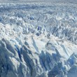 Stock Photo: Panorama of ice.