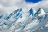 The Perito Moreno Glacier — Stock Photo