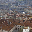 Urban district panorama of Lisbon, Portugal. — Stock Photo #21685351