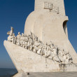 Padrao dos Descobrimentos (Monument to the Discoveries). - Stock Photo