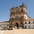 Stock Photo: The Monastery of Alcobaca, Portugal.