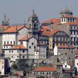 View of Porto, Portugal. — Stock Photo #21685781