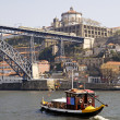 View of Porto city, Portugal. - Stock Photo
