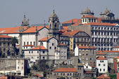 View of Porto, Portugal. — Stock Photo