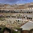 The Colosseum. Italy. — Stock Photo