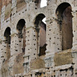 The Colosseum — Stock Photo #22029391
