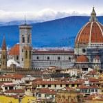 Florence Duomo. Italy. — Stock Photo