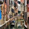 View of Venice. — Stockfoto