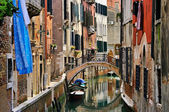 View of Venice. — Stock Photo