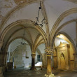 Stock Photo: Cenacle (Room of last supper)