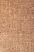 Hemp fabric — Stock Photo