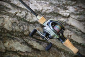Fishing gear — ストック写真
