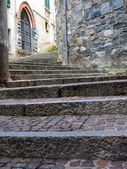 Old steps — Stock Photo
