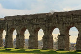 Park of the Aqueducts, Rome - Italy — Foto Stock