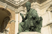 Monuments the Shrine of Our Lady of Loreto — Φωτογραφία Αρχείου
