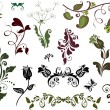 Royalty-Free Stock Vector Image: Decorative elements