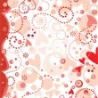 Happy valentine — Vector de stock #19443755