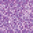 Stock Vector: Disco background