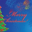 Royalty-Free Stock Imagen vectorial: Merry christmas!