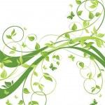 Spring banner — Stock Vector #21173659