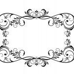 Vintage frame — Stock Vector #21237425