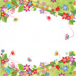 Spring background — Stock Vector #21441691