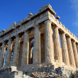 Parthenon in ancient Greece — Stock Photo #19406571