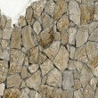 Stone wall — Stock Photo #21555325