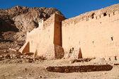Ancient Monastery — Stock Photo