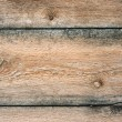 Rustic wooden wall. Background of weathered wooden plank. — Stock Photo #21516699