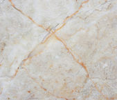 Marble with natural pattern. Seamless white marble. — Stock Photo