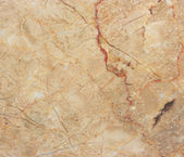 Marble with natural pattern. Seamless soft beige marble. — Stock Photo