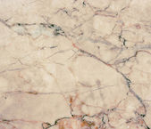 Beige marble background. Seamless soft beige marble. — Stock Photo