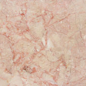Natural pink marble. — Stock Photo