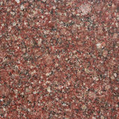 Granite background with natural pattern. — Stock fotografie